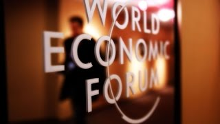 The Week That Was: Highlights From Davos 2015
