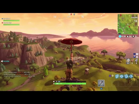 Fortnite #16 WE SHALL GET THE WIN again 2 time