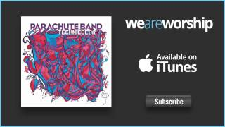 Watch Parachute Band Shout video