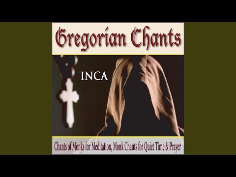 Gregorian Tenor Chant