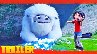 Abominable (2019) Tráiler Oficial Español Latino