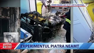 ROMÂNIA, TE IUBESC! 2021: EXPERIMENTUL PIATRA NEAMȚ