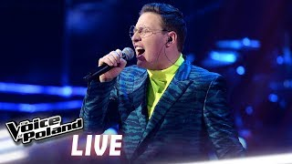 "Jakub Dąbrowski - ""Skąd to znam?"" - Live - The Voice of Poland 10"