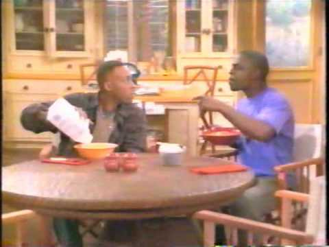 Arsenio - The TV Series - Pilot Episode Pt. 1