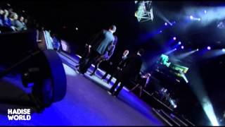 Hadise - Fast Life @ New Year's Eve 2009