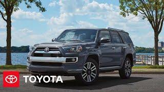 2021 4Runner Overview   Specs \u0026 Features   Toyota