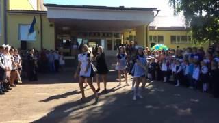 GTA Feat Sam Bruno Red Lips Танец на первый звонок