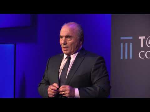 Measuring Entrepreneurial Success | Rocco Commisso | Talks@Columbia (Teaser 1)