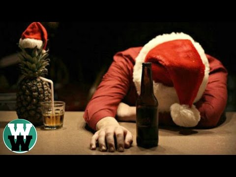 Ken Payne - 20 Really Strange Christmas Traditions From Around the World