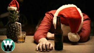 20 Bizarre Christmas Traditions From Around The World(Enjoying Christmas traditions with family is a must every year although not all families do things the same. From KFC in Japan to tying your mother up to a chair ..., 2014-12-18T18:08:28.000Z)