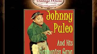 Johnny Puleo -- Cuddle up a Little Closer
