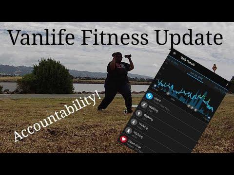 Vanlife Fitness Update | Accountability & A Fitness Journey Q&AKaynak: YouTube · Süre: 37 dakika56 saniye