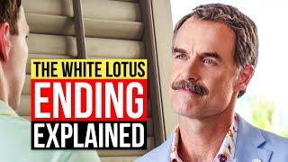 The White Lotus Ending Explained   Season 1