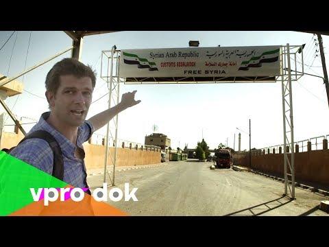 Grenze Türkei-Syrien: Zwischen