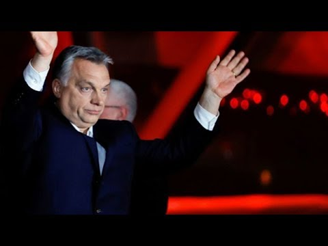 Viewpoint: Europe is paralysed and divided in the face of Hungary's advancing autocracy