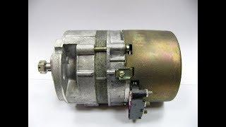 Як перевірити генератор Г-424 акумулятором і лампочкою