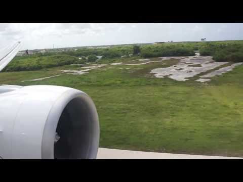 Air France | AF741 | Paris ✈ Punta Cana| Boeing 777-300ER