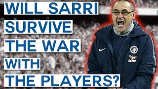 Sarri RIPS Into a Pathetic Chelsea vs Arsenal & Are Bayern Back? - Weekend Recap #17