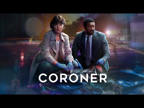 Coroner Season 3   Official Trailer   Feb 3 at 8pm EST on CBC and CBC Gem