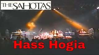 The Sahotas 01 Intro and Hass Hogia