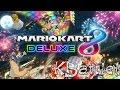 Mario Kart 8 Deluxe - KBattle! - FC: SW-0435-9235-6904