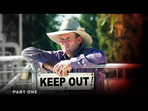 60 Minutes Australia: Keep Out! (Part one)