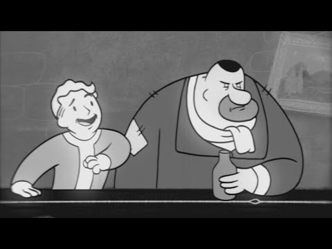 Fallout 4 - S.P.E.C.I.A.L. - Charisme