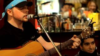 Andy Hartin - You and Me / Wake Me Up (Lifehouse & Ed Sheeran Covers) feat. Rayyan Sabet-Parry