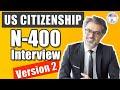 Download Mp3 2020 U.S. Citizenship Interview and Exam N400 (Entrevista Y Examen De Ciudadanía Estadounidense)