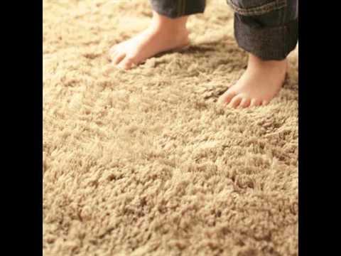 Earth Weave Carpet