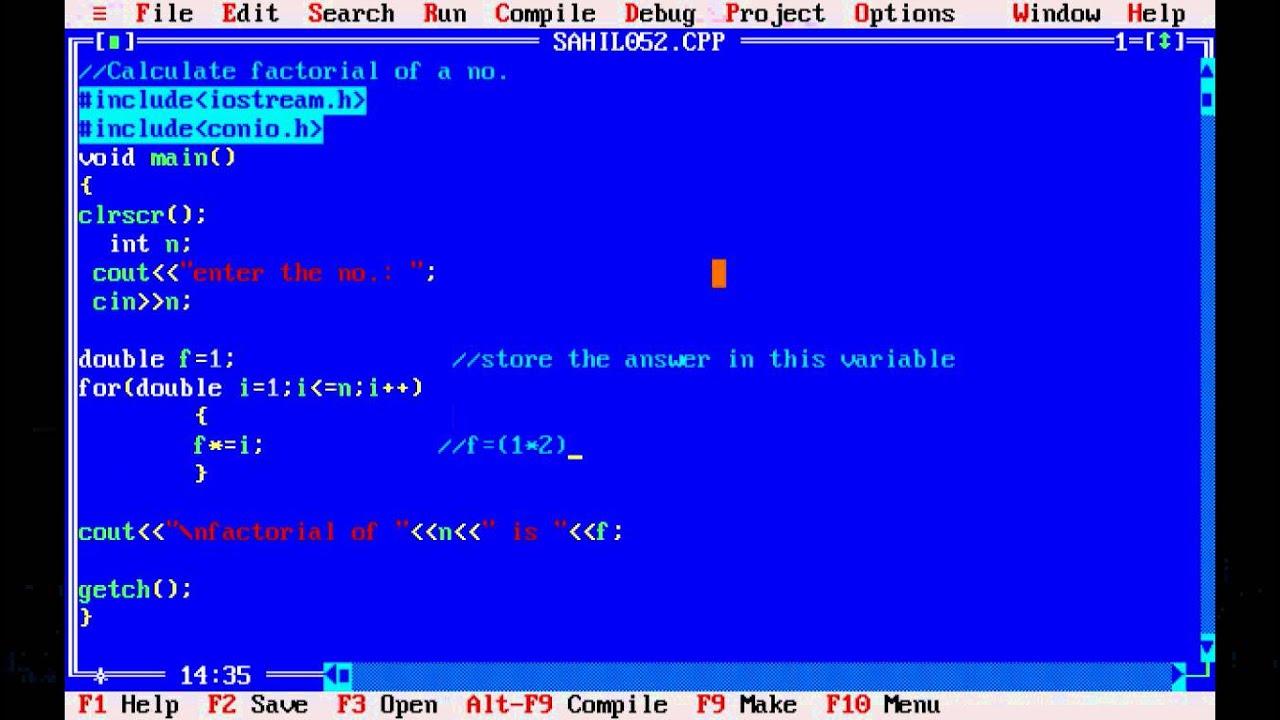 Write a C++ program to Make a Calculator