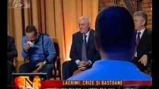 Criza de ras Gigi Becali - 12.10.2006