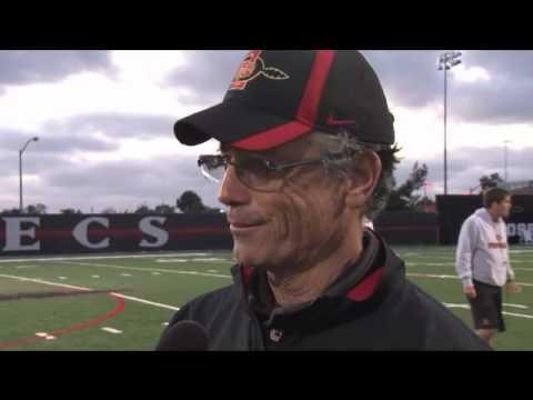 Behind The Balls- Costa interviews Brian Sipe