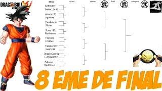 [Replay] Tournois 100 Abos - 8ème de final (1ère Partie)