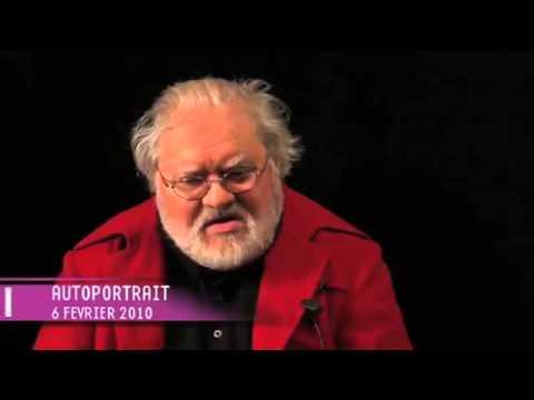 Interview Pierre Henry - Autoportrait (Musique 2010)