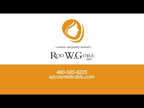 Patient Testimonials for Your Scottsdale Dentist Dr. Rod Gore