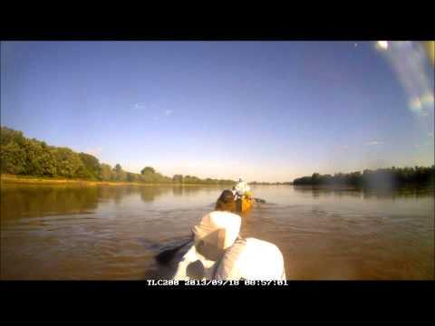2014 Missouri River 340 Race Start to Finish