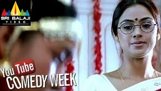 Funny Climax Scene - Brahmachari Movie