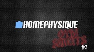 Gym Shorts #2 - Squat Dubs, Bench Trips