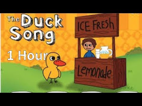The Duck Song 1 Hour