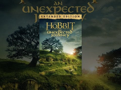 Download The Hobbit: An Unexpected Journey (Extended Edition)