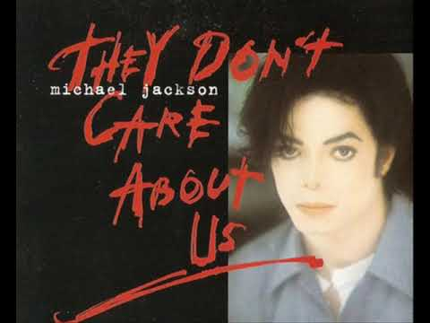 Michael jackson they don t care about us love to infinity s classic paradise mix