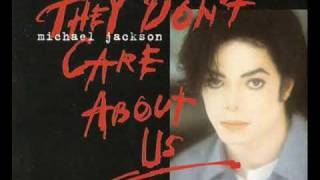 Michael Jackson They Don