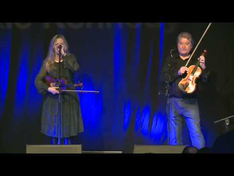 Altan - Live Stream from the Frankie Kennedy Winter School 2014