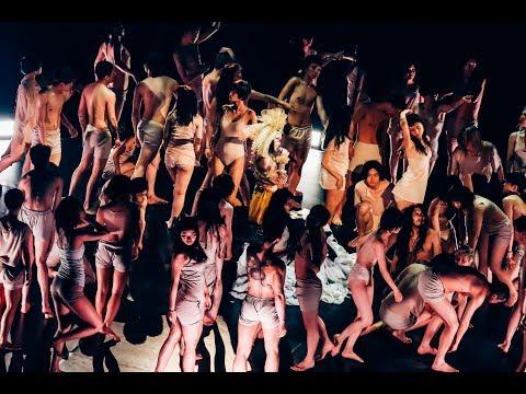 「ユタ」「ネロ」「ユニコ」(水曜日のカンパネラ 2017年3月8日・日本武道館公演〜八角宇宙〜)