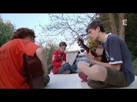 Histoires de scouts • Documentaires / France 5 / 2007