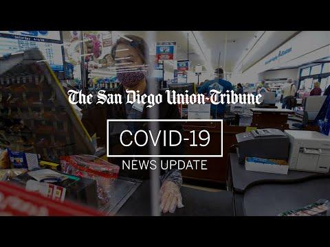 The San Diego Union-Tribune COVID-19 News: Monday, April 6
