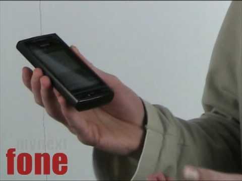 Nokia X6 16GB Review - Mynextfone