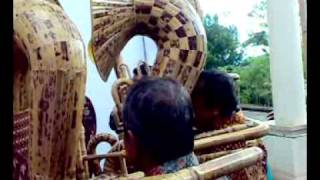 Send Me the Pillow You Dream On - Bamboo Traditional Music
