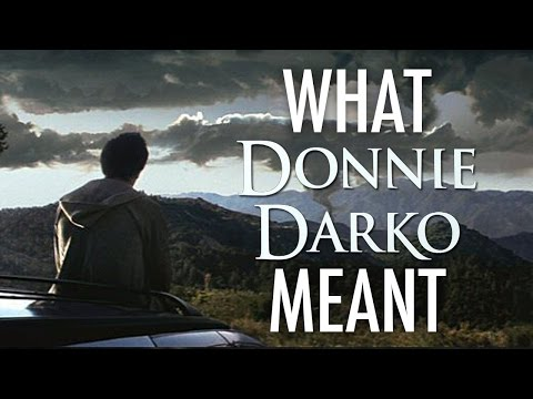 Donnie Darko - What it all Meant